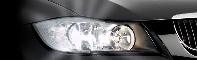 Xenonverlichting - Autobedrijf Jos van Dartel